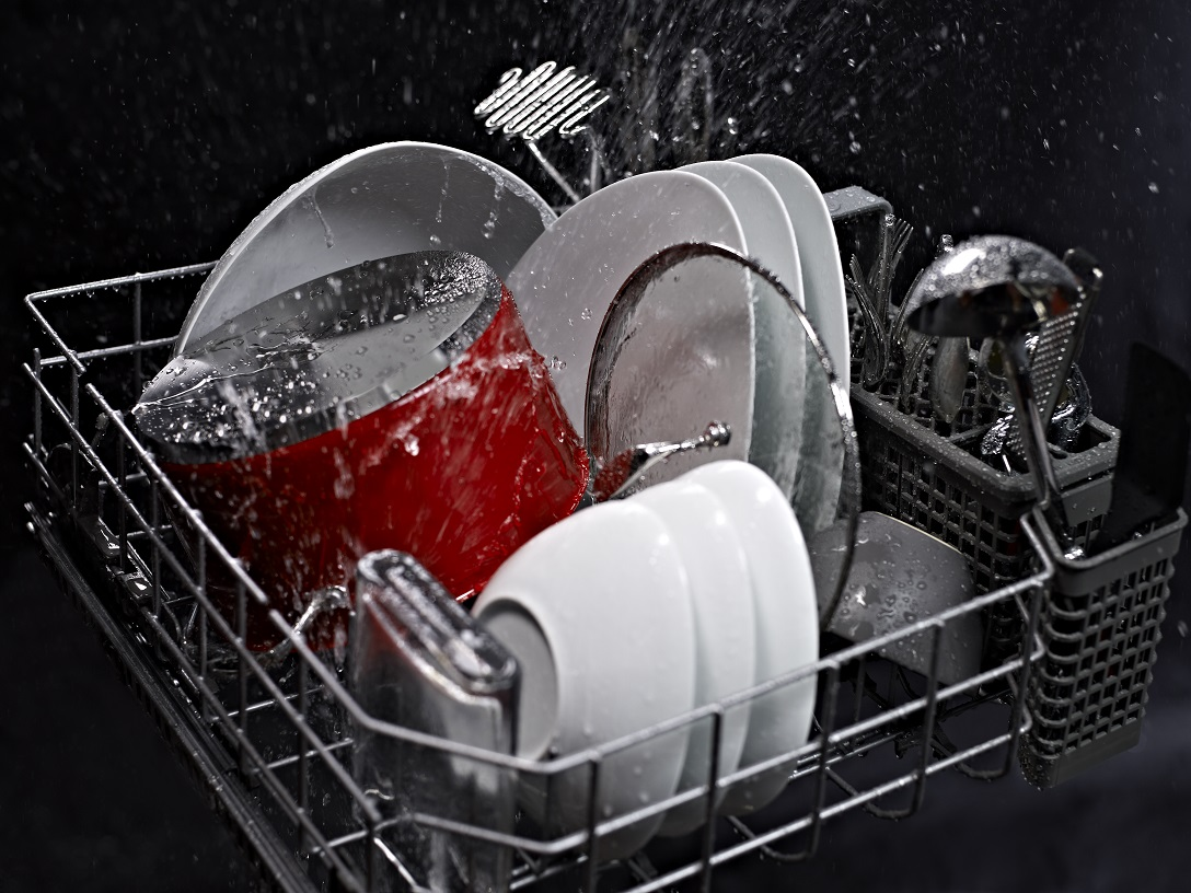 Maximize your Dishwasher with these 3 tips