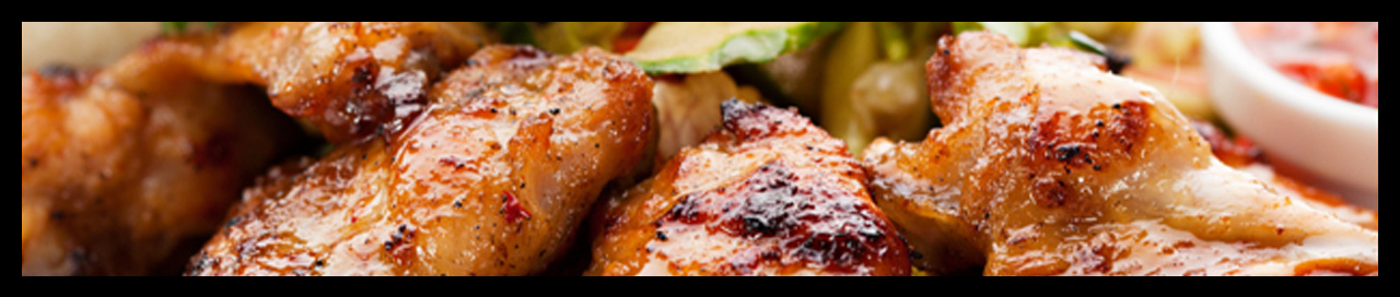 Savory Suppers: Easy BBQ Chicken