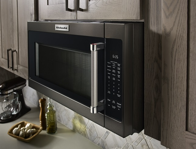 5 Thing You Didn't Know About Your Microwave
