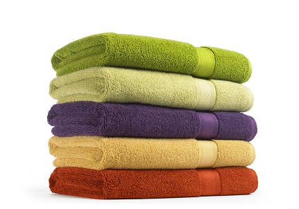 How to get your towels clean fresh institute of home How often to wash bath towels